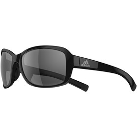 adidas Baboa Glasses Damen black shiny/grey